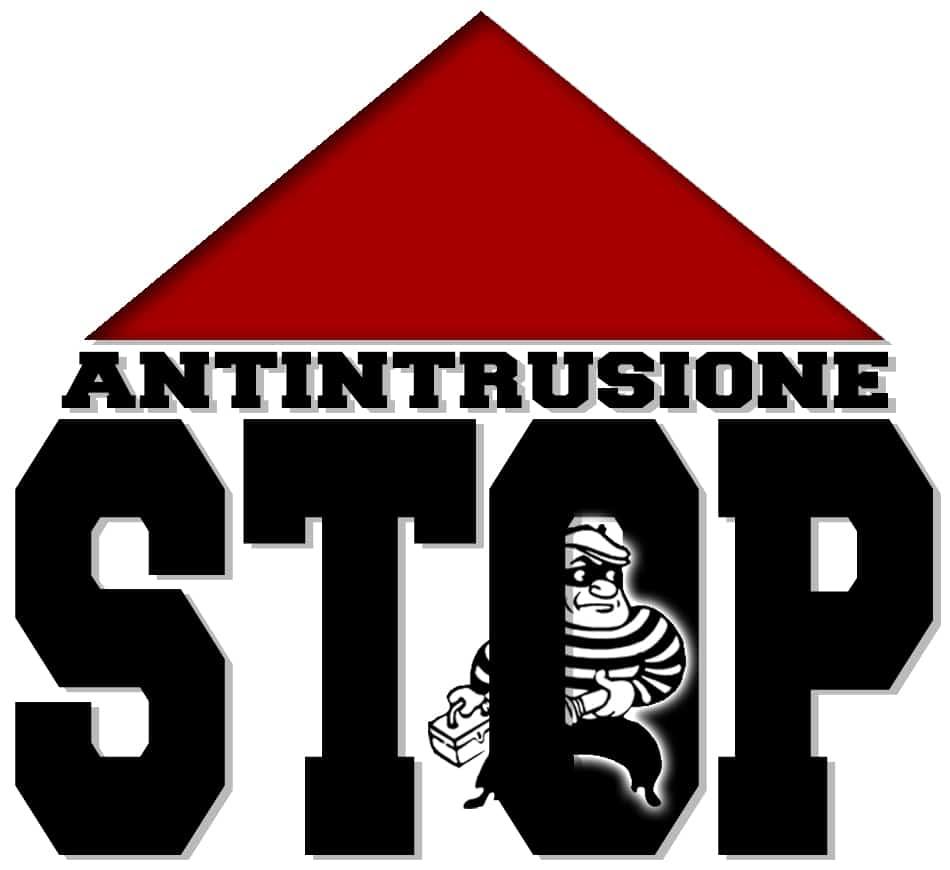 antintrusione Arezzo