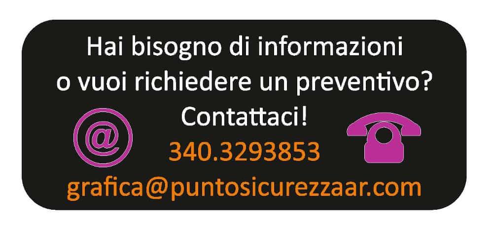 grafica personalizzata Arezzo