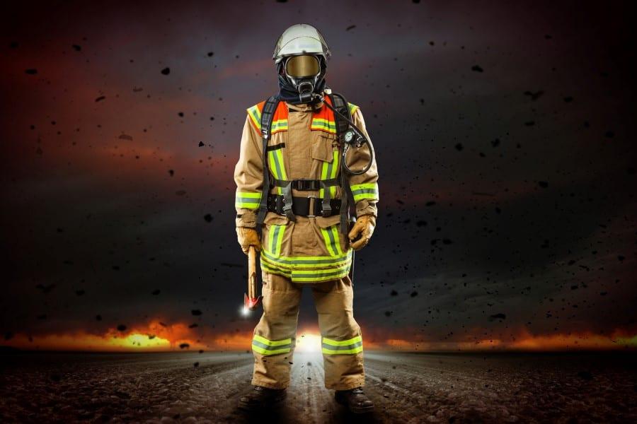 Vigilanza antincendio Arezzo