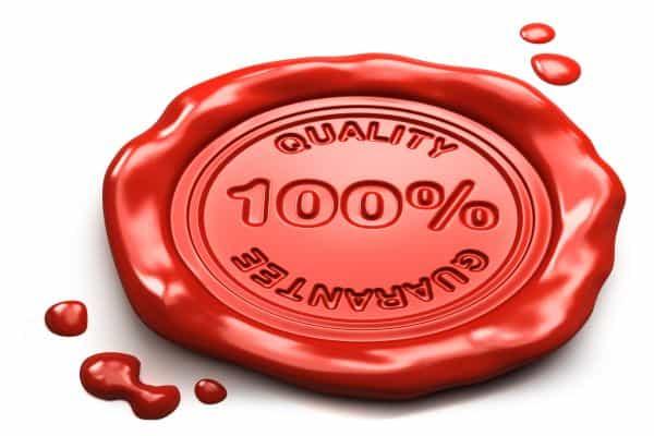 Consulenza qualità