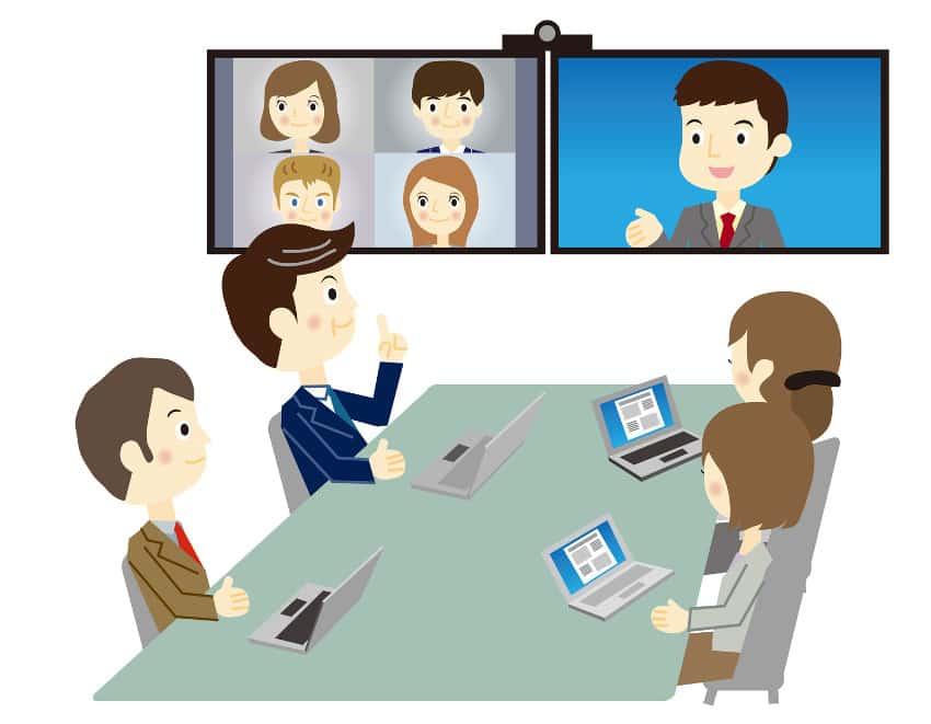 Videoconferenza Corsi Sicurezza sul lavoro