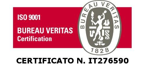 PuntoSicurezzA Azienda certificata