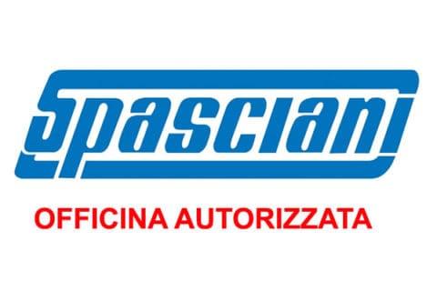 Manutenzione Autorespiratori Spasciani